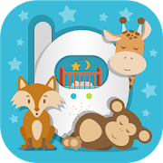 Baby Monitor: Video Nanny Cam & Cloud Babysitting