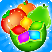Tải Game Fruit Boom Mania