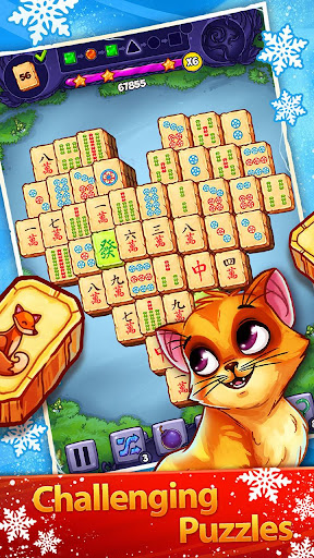Download Mahjong Treasure Quest MOD APK 1