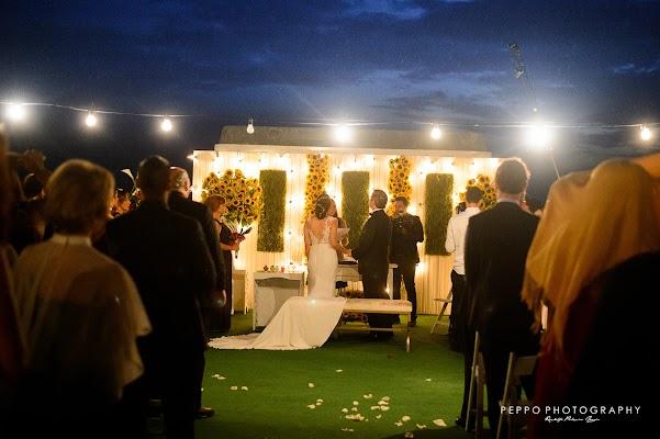 Fotógrafo de bodas Peppo Palomino aragón (peppopalomino). Foto del 23.03.2017