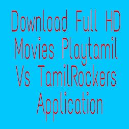 tamilrockers playtamil