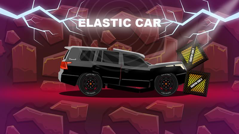 Free Download ELASTIC CAR 2 CRASH TEST Cheat APK MOD