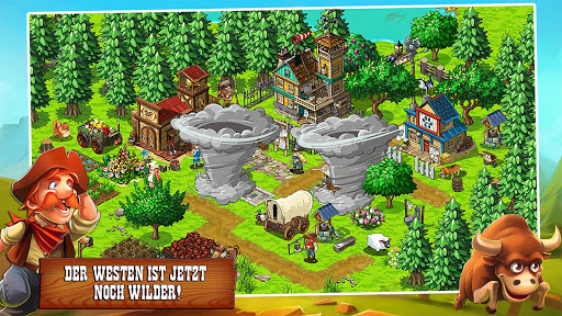 The Oregon Trail: Settler screenshot 1