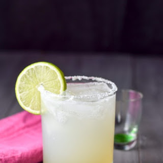 Ultimate Cadillac Margarita