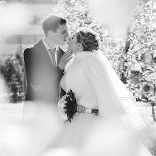 Wedding photographer Galina Danilcheva (linad). Photo of 27.09.2015