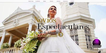 Photo: Diseño Web - Administracion, diseño y desarrollo de sitio -BE Merida