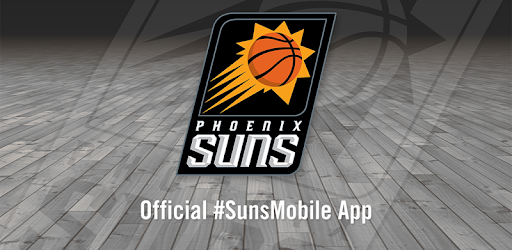 The official mobile app of the Phoenix Suns.