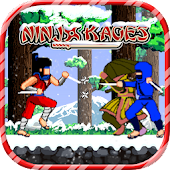 Ninja Kages - The Legend of Hero