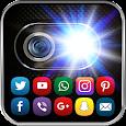 Alertes Flash For All Apps 2017 Pro apk