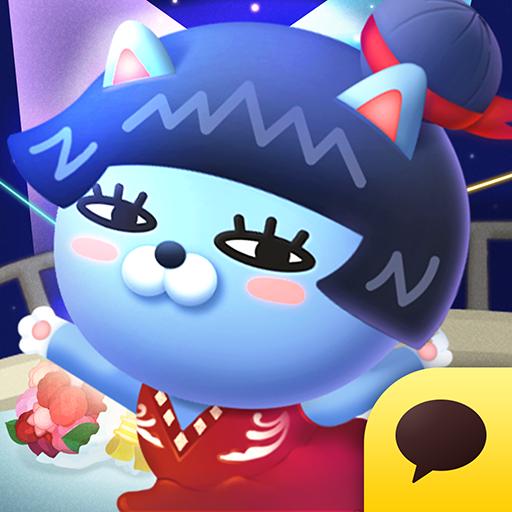 프렌즈팝 for Kakao (game)