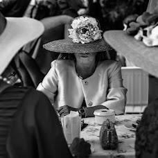 Свадебный фотограф Miguel angel Muniesa (muniesa). Фотография от 30.11.2017