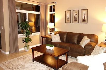 Palomino Park Apartment
