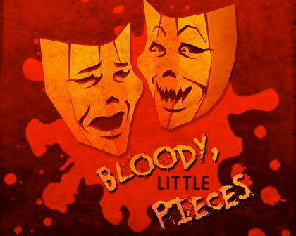 Bloody, Little Pieces