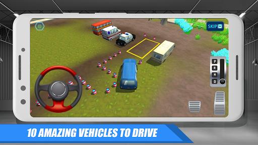 Park Master screenshot 2