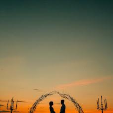 Wedding photographer Aleksey Novopashin (ALno). Photo of 12.08.2014