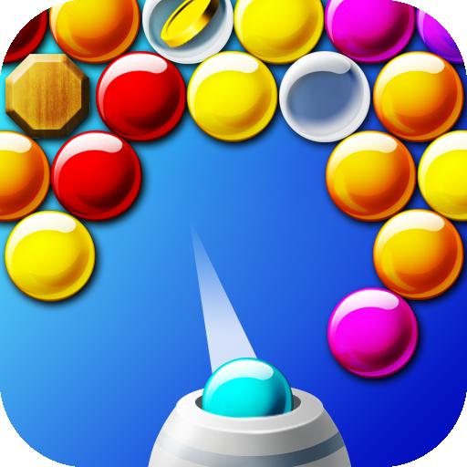 AE 泡泡龙 休閒 App LOGO-硬是要APP