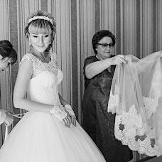 Wedding photographer Aleksey Kazachkov (fotilaru). Photo of 14.07.2018