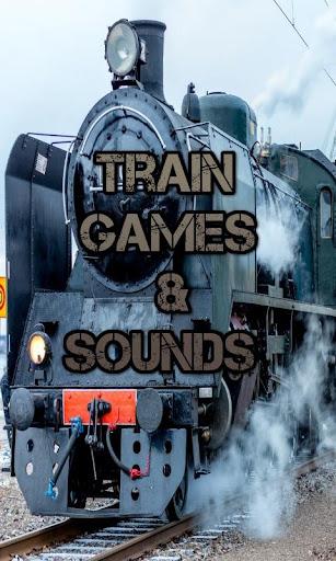 楽しい電車:無料子供のためのゲーム