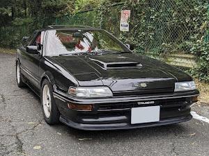 スプリンタートレノ AE92 GT-Zのカスタム事例画像 しゅうちゃま@さんの2021年09月19日16:38の投稿