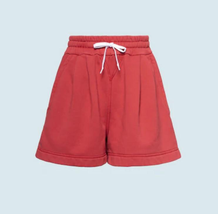 miumiu shorts