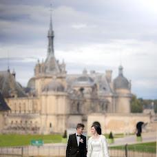 Wedding photographer Vladut Tiut (tiutvladut). Photo of 20.11.2017