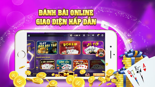 Game Bai Doi The online, Danh Bai Doi The Cao 1.6 screenshots 5