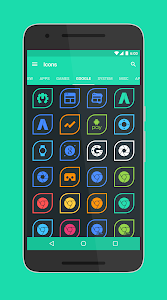 Folium - Icon Pack v1.5