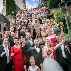 Wedding photographer Hendrik Hesse (HendrikHesse). Photo of 30.09.2016