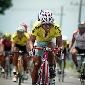 Nugroho kristanto by Muhammad Wahyudi - Sports & Fitness Cycling