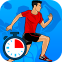 HIIT Cardio Workout - Hiit Interval Training icon