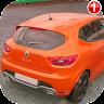 download Racing Renault Driving Sim 2020 apk