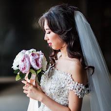 Wedding photographer Namazbaev Nursultan (nurs). Photo of 22.09.2017