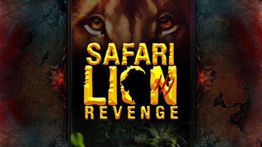Safari Lion Revenge