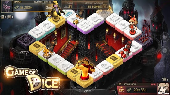 Download Game of Dice For PC Windows and Mac apk screenshot 5