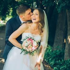 Wedding photographer Elena Gankevich (GanLena300877). Photo of 08.08.2017