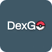 DexGO - Discover all the monsters of Pokémon GO