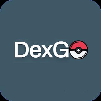 DexGO - Discover all the monsters of Pokémon GO