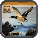 VR Duck Jungle Hunting icon