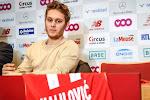 Officiel : Alen Halilovic quitte le Standard pour l'Eredivisie !