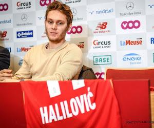 """Alen Halilovic revient sur ses différents clubs : """"Il faut demander à Gattuso"""""""