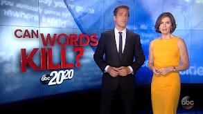 Can Words Kill? thumbnail