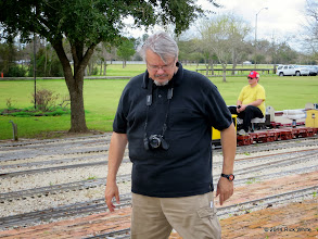 Photo: Mike Maitland and Craig Thomasson     HALS Chili Fest Meet 2014-0301 RPW