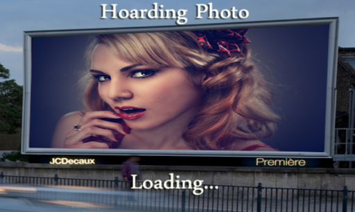 Hoarding Photo