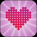 愛情心理測驗(超準) icon