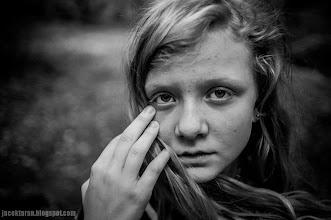 Photo: jacek taran, krew, fotografia dzieci, portret artystyczny;