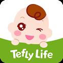 طفلي لايف-حاسبة الحمل والولادة،رضاعه وتغذية بيبي . icon