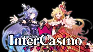 Inter Casino online register