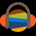 스마트 음성안내 icon