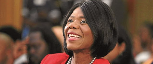 Thuli Madonsela. Picture: BUSINESS DAY