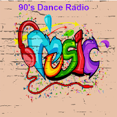 90s Dance Hits Music Radio